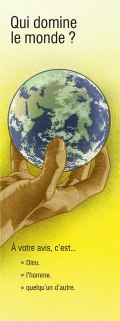 Qui domine le monde?