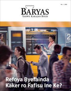 Baryas