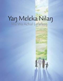 Yaŋ Mɛlɛka Nilaŋ ma wa Achal lefafɛɛŋ