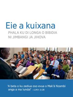 Kixanu Kya Kuya Mu Yônge Mu Kilunga
