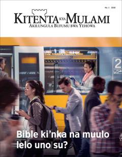 Kitenta kya Mulami