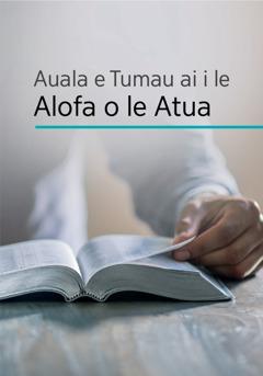 ʻIa Faatumau iā te Outou i le Alofa o le Atua'