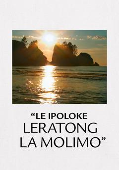 """""""Le Ipoloke Leratong la Molimo"""""""
