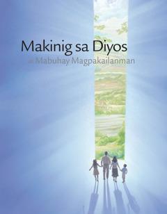 Makinig sa Diyos at Mabuhay Magpakailanman