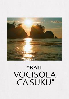 Kala Vocisola ca Suku