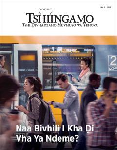 Tshiingamo