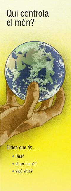Qui controla el món?
