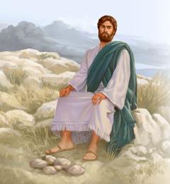 Jesús amookinek kinkuepas temej panes
