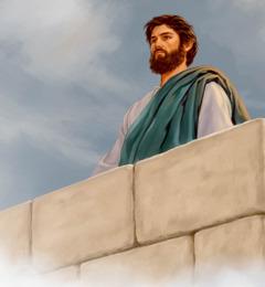 Jesús moajsi ikuapan templo