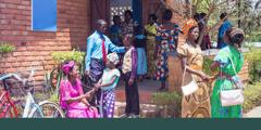 Хуӕртӕ ӕма ӕнсувӕртӕ Паддзахади зали тургъи кӕрӕдзебӕл цийнӕ кӕнунцӕ (Малави)