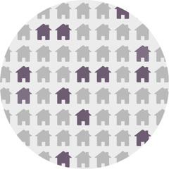 Les cases d'un territori