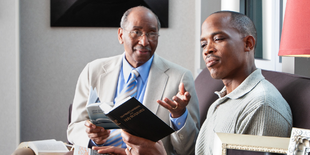 Improving Our Skills In The Ministry Discontinuing Unproductive Bible Studies © 2020 watch tower bible and tract society of pennsylvania. discontinuing unproductive bible studies