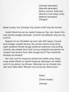 Conto Surat