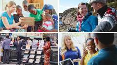 Diosan Reinopat Yatiyirinakataki Escuelat graduasirinakajj Namibia, Noruega, Estados Unidos, Japón uka markanakanwa servisipki