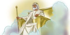 Jezu ɖò axɔ́suzinkpo tɔn jí ɖò jixwé, bo hɛn axɔ́sukpogɛ ɖé alɔ mɛ
