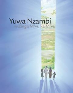 Busu bu mua buku 'Yuwa Nzambi ayi Zinga Mvu ka Mvu.'