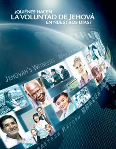 """Portada del folleto """"¿Quiénes hacen la voluntad de Jehová en nuestros días?"""""""