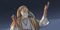 Abraham ro ni ikereti ri ha idjuwu na.