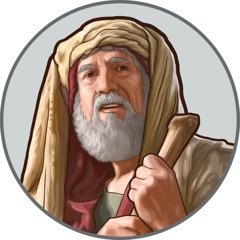 Abrahamu.