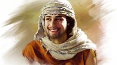 Ufö de bi sei Josëfu kuma saafu.