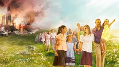 Eguọmwadia e Jehova ni ya ẹkoata gae miẹn uhunmwu rhie ladian vbe orueghe nọkhua.