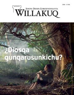 2018-3 kaq Willakuq qillqa.