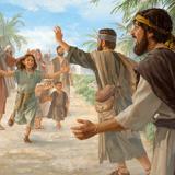 Cahier pour la réunion Vie chrétienne et ministère, janvier-février2021.