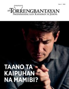 'An Torrengbantayan' Num. 1 2021.