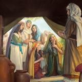 Cahier pour la réunion Vie chrétienne et ministère, mai-juin2021.