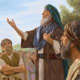 Cahier pour la réunion Vie chrétienne et ministère, juillet-août2021.