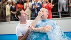 Eyen ukpepn̄kpọ Bible ana baptism.