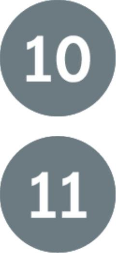 Prophéties10 et 11.
