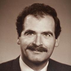 Don Ridley.