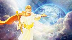 Jesu rọ rionbọ rhiẹ otọrakpọ na, ọke rọ nekpẹn ọkpọvi mie i Jehova.