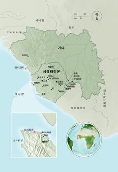 83면 지도