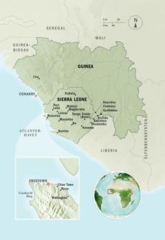 Kart på side83
