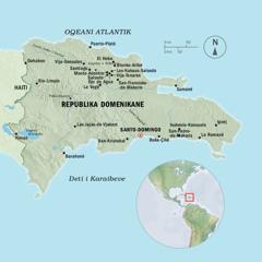 Harta në faqen83