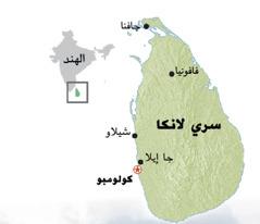 الخريطة في الصفحة ٢٩