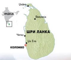 Мапа на 29. страни
