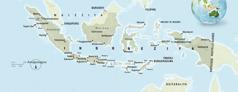 Ikarita ya Indoneziya