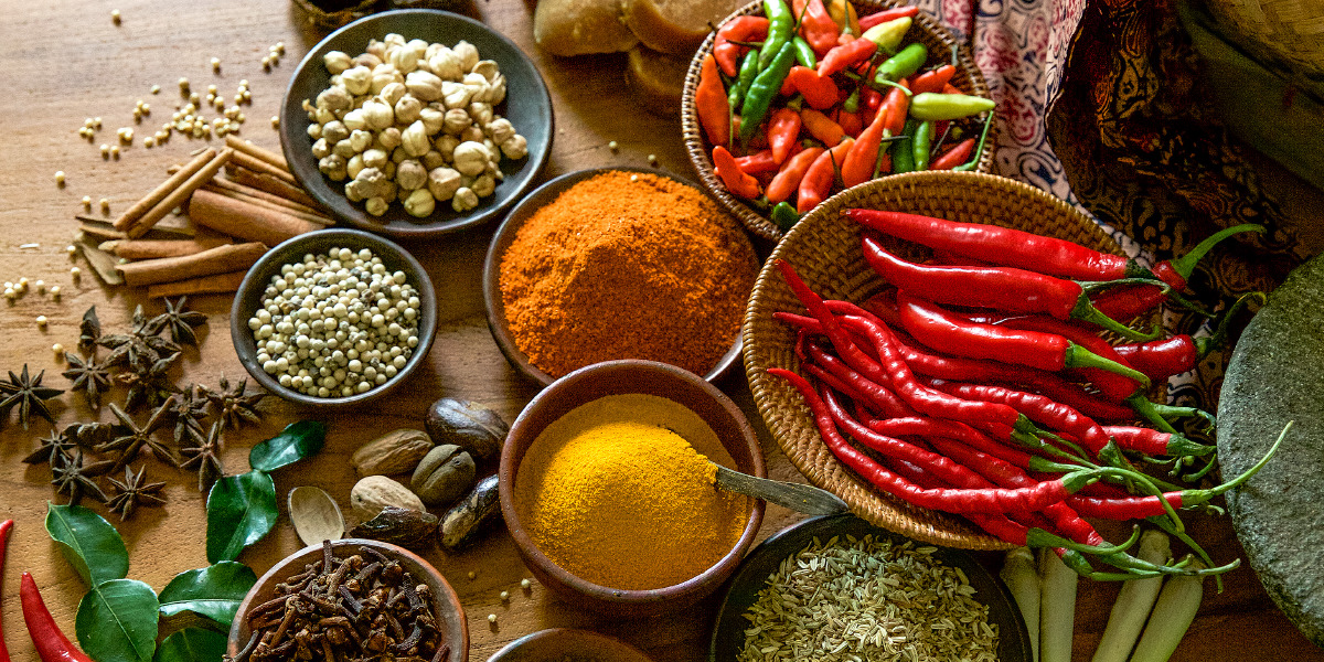 The Spice Trade in the History of Indonesia