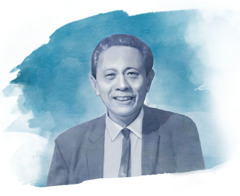 André Elias.