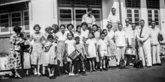 The Surabaya Congregation, 1954