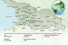 Mepu yeGeorgia