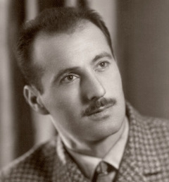 Vaso Kveniashvili in 1964