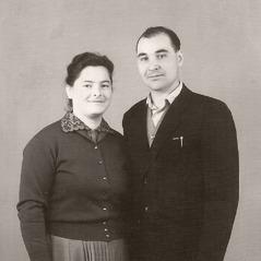 Ljoeba en Vladimir Gladjoek
