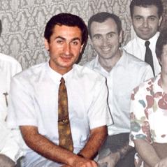 Павле Абдушелишвили