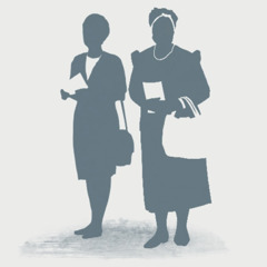 Two special pioneer sisters in the field ministry