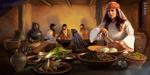 Mareta ulukisa sico sesinde hahulu Maria hanze a teeleza ku Jesu