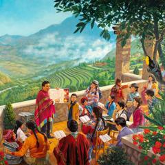 Taumata mětẹ̌tanạ su firdaus měbiahẹ̌ mal᷊uasẹ̌ dingangu mararame